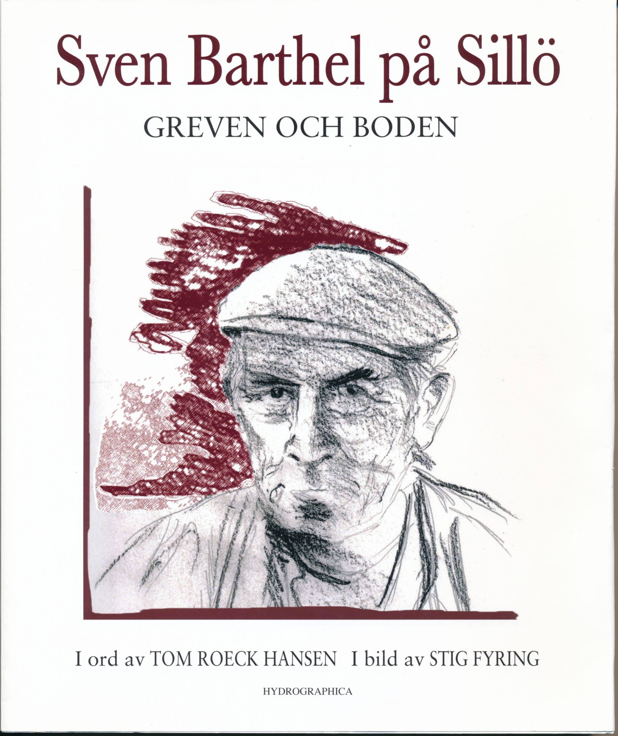 Framsida Sven Barthel på Sillö
